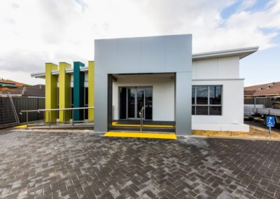 Wanneroo (Project Managed & Designed)